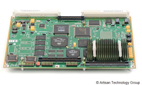 Emerson / Motorola PM604 Processor Module