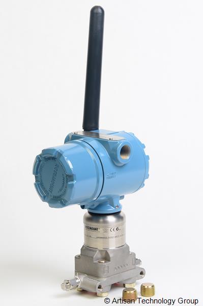 Emerson / Rosemount Analytical 3051S2C Coplanar Pressure Transmitter