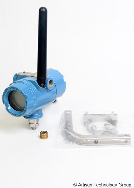 Emerson / Rosemount Analytical 648 Wireless Temperature Transmitter
