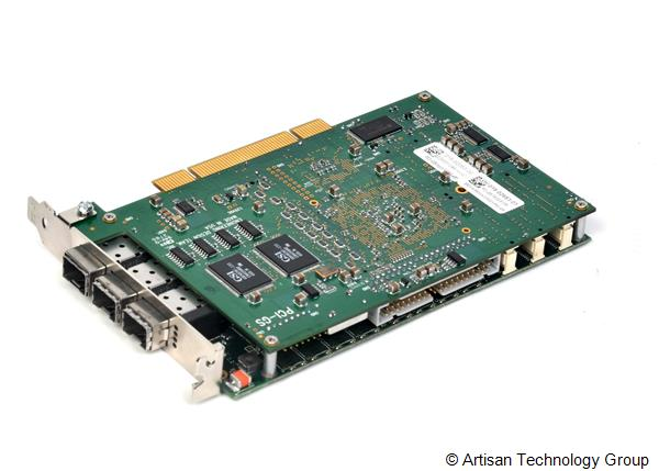 Engineering Design Team PCI-GS 16-Bit I/O Interface PCI Card with 3x3 Mezzanine Card