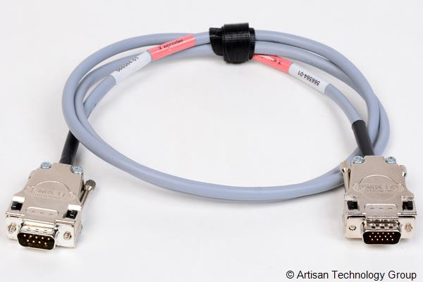 Etel 566564-01 9-Pin to 15-Pin Encoder Cable (1.2 M)