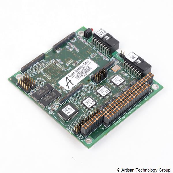 Excalibur Systems DAS-429P104/M Multi-Channel ARINC-429 Test and Simulation PC/104 Board