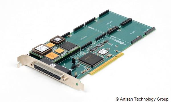 Excalibur Systems DAS-429PCI/M1 Multi-Channel ARINC 429 Test and Simulation Board