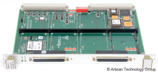 Excalibur Systems DAS-429VME/M1 ARINC-429 Test and Simulation Card
