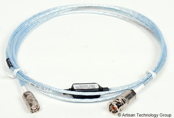 Excalibur Systems ESI-125 Series MIL-STD-1553 In-Line Coupler Cables