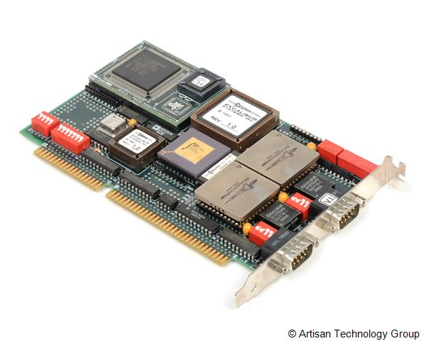 Excalibur Systems EXC-1553PC/HC-V Interface Module