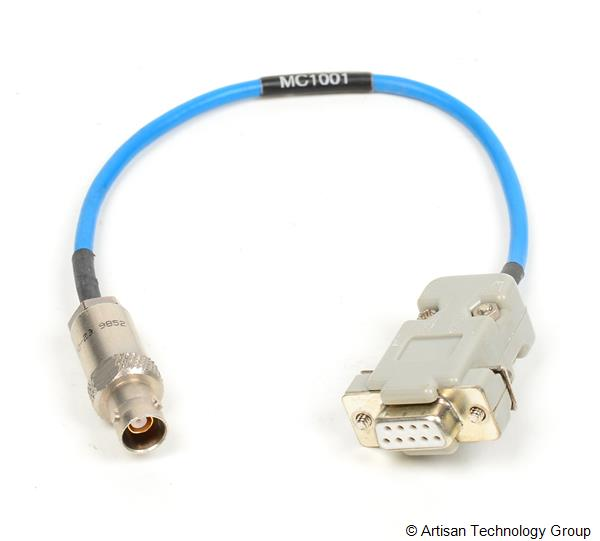 Excalibur Systems MC1001 DB-9 to Twinax Cable