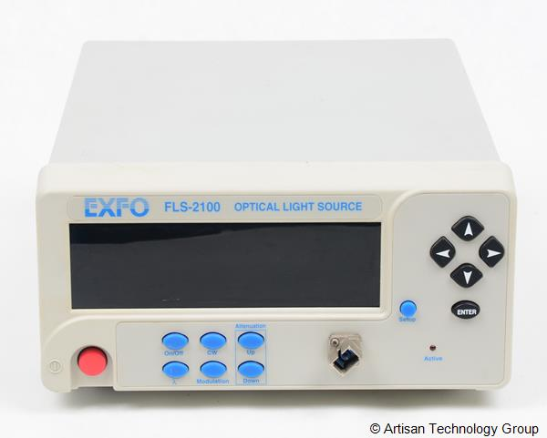 Exfo FLS-2100 Benchtop Light Source
