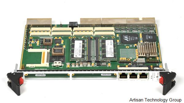 Extreme Engineering Solutions XCalibur1200 CompactPCI Single-Board Computer
