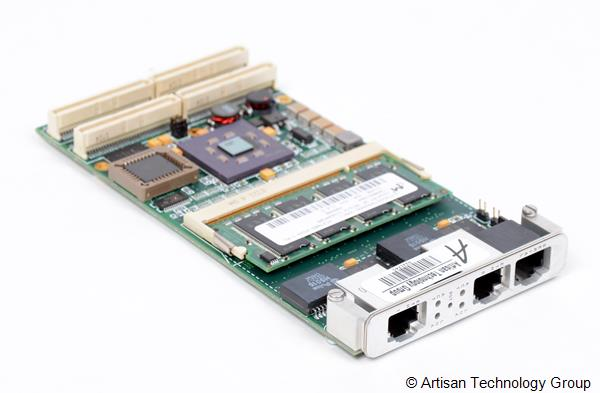 Extreme Engineering Solutions XPedite1000 Dual Gigabit Ethernet Processor PMC Module