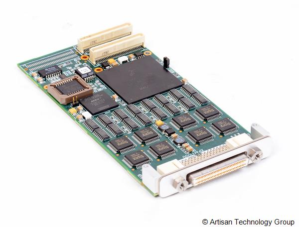 Extreme Engineering Solutions XPort1000 MPC8250 Processor Multi-Protocol Four-Port Serial PrPMC Module