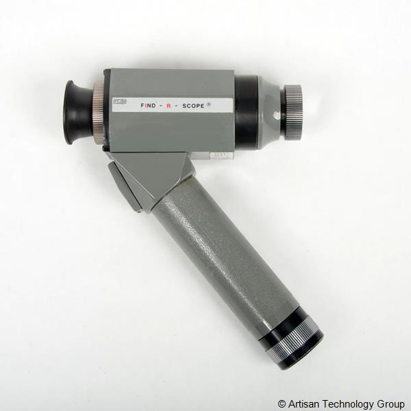 FJW Optical Systems 84499A Find-R-Scope Infrared Viewer