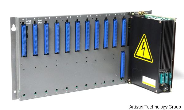 Fanuc A03B-0801-C013 Backplane with Power Unit