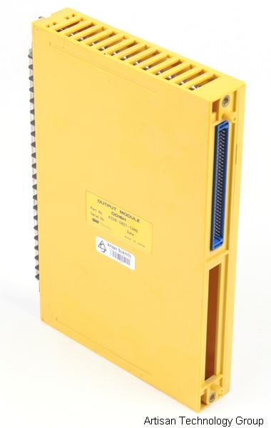 Fanuc A03B Series Industrial Motion Control Modules