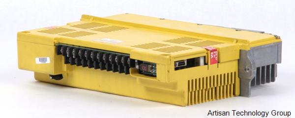 Fanuc A06B Series Industrial Motion Controllers