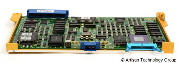 Fanuc A16B-2200-0160 Graphic CPU Module