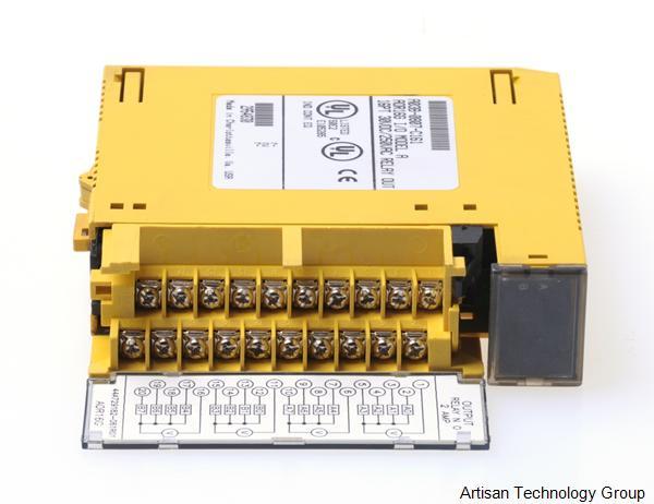 GE Fanuc A0R16G Relay Output Module