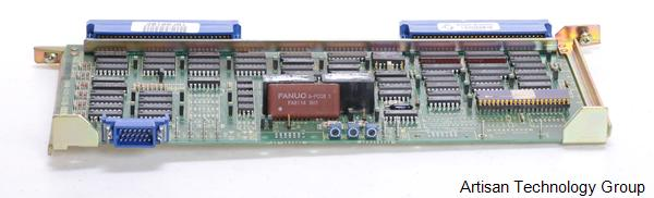 Fanuc A16B Series Industrial Motion Control Modules