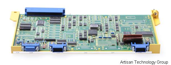 Fanuc A16B-2200-0171 Serial Port PCB