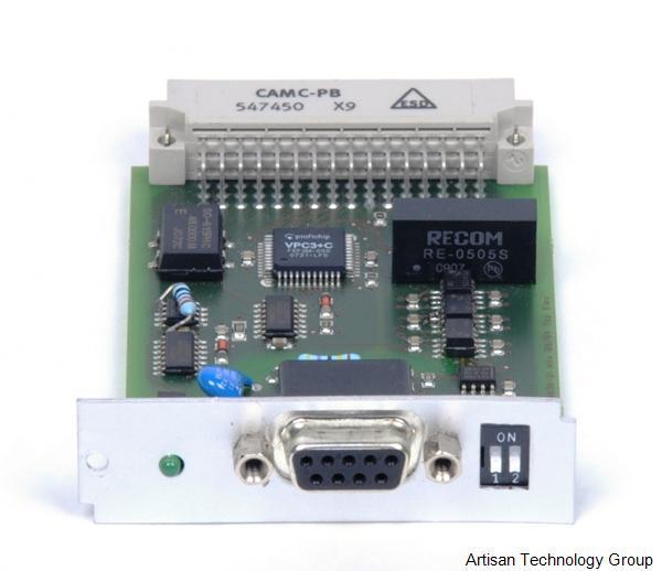 Festo CAMC-PB Profibus Interface Card