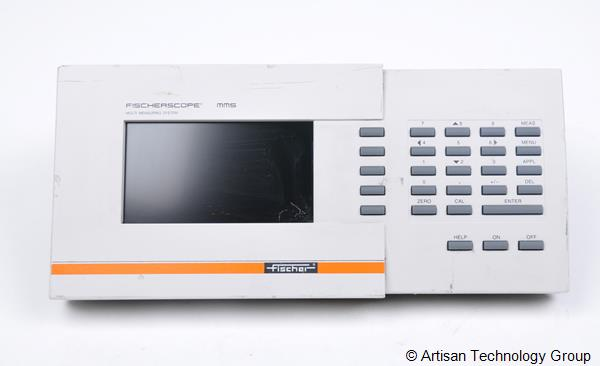 Helmut-Fischer Multi-Measurement System (MMS) Coating Thickness Test Instrument