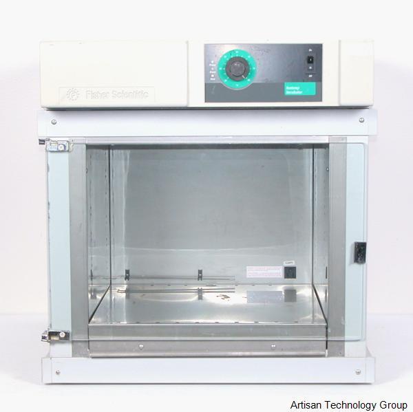 Fisher Scientific 525D Economy Lab Incubator