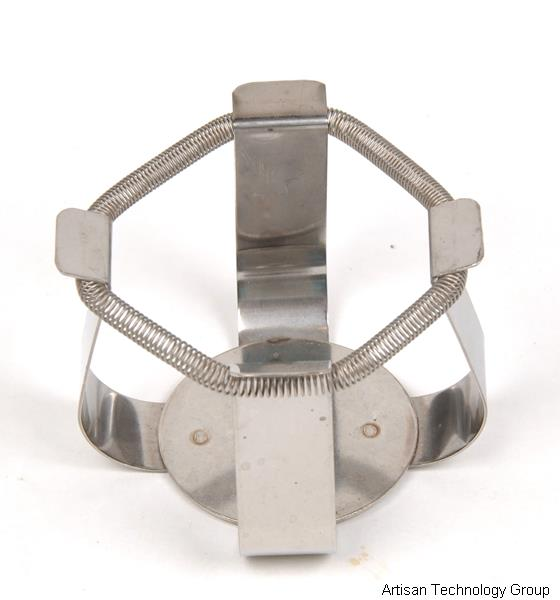 Flask Clamp 1.75 Inch with Springs