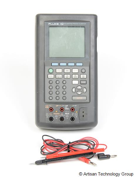 Fluke 702 Documenting Process Calibrator
