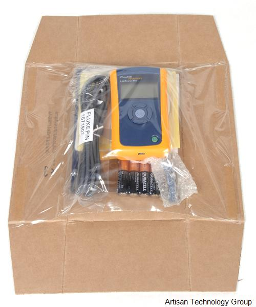 Fluke LRPRO-1000 Link Runner Pro Network Multimeter