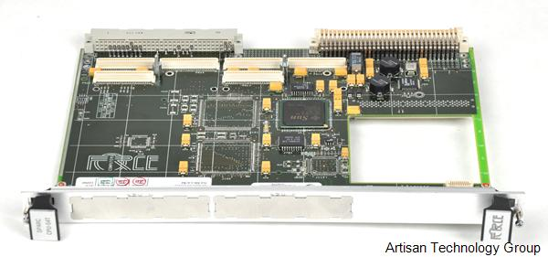 Emerson / Motorola / Force Computers CPU-54T PMC Carrier Board