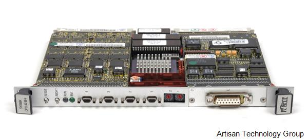 Emerson / Motorola / Force Computers SYS68K CPU-40B/4-01 Single Board Computer