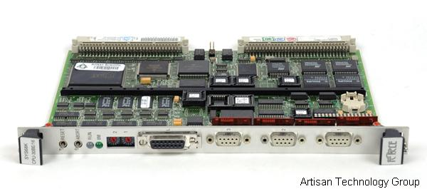 Emerson / Motorola / Force Computers CPU-30BE/16 SYS68K Single Board Computer