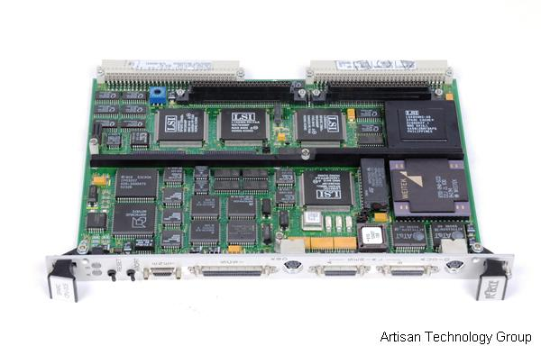 Emerson / Motorola / Force Computers SPARC CPU-2CE/16 VME Single Board Computer