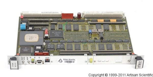 Emerson / Motorola / Force Computers SYS68K / IBC-20/1 High-Performance Controller Board