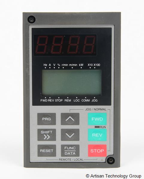 Fuji Electric TPA-G11S Keypad Display Panel