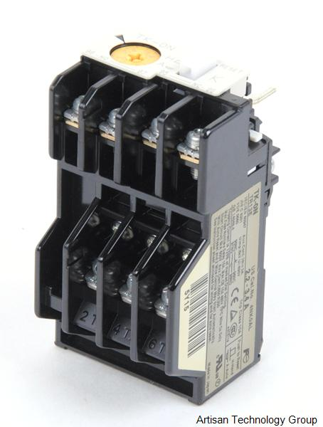 Fuji Electric TK-0N 2.2-3.4 Thermal Overload Relay