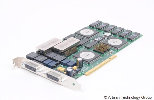 Abaco Systems / Condor Engineering PCI-1553-MM MIL-STD-1553 PCI Interface