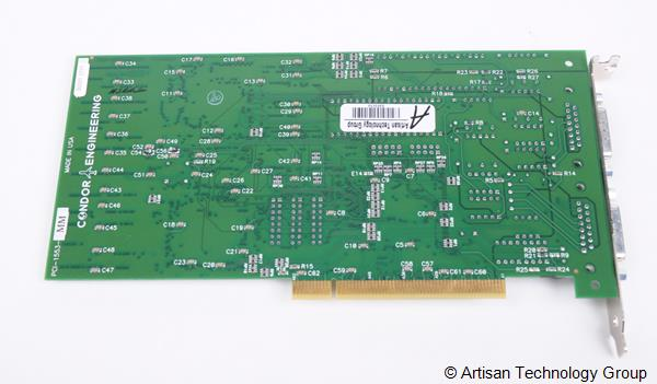 Abaco Systems / Condor Engineering PCI-1553 MIL-STD-1553 PCI Interface
