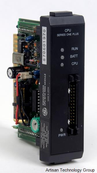 GE Fanuc Series One Programmable Controller