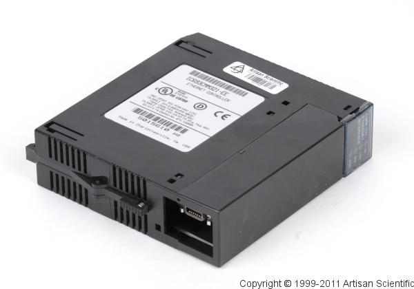 GE Fanuc IC693CMM321-EE Series 90-30 PLC Ethernet TCP/IP Module