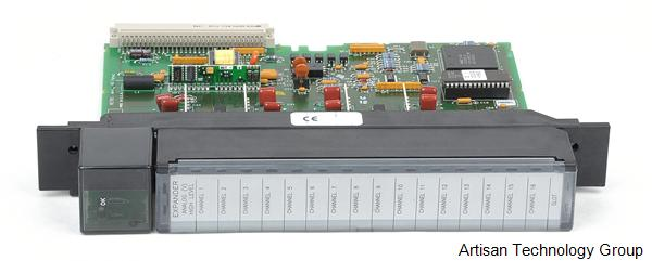 GE Fanuc IC697ALG441 Voltage Expander Module