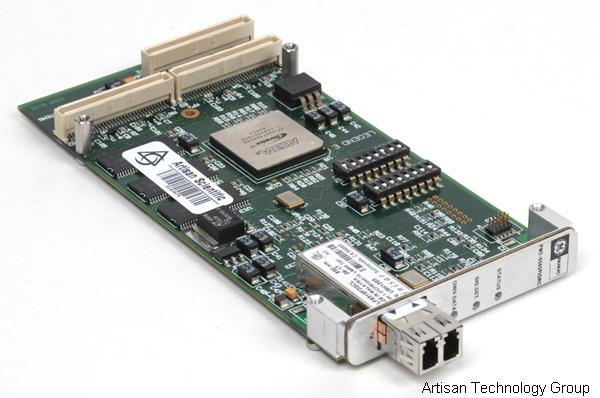 Abaco Systems / VMIC PMC-5565PIORC-110000 Reflective Memory PMC Node Card - RoHS Compliant