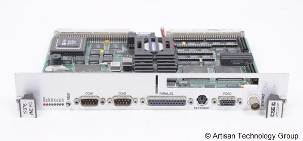 Abaco Systems / SBS / Logical Design Group VME-1486 Single Board Computer