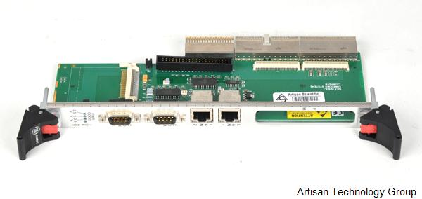 Abaco Systems / VMIC VMIACC-7055 CPCI Rear Transition Board