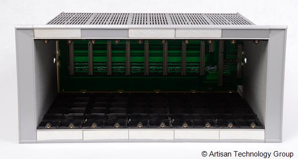 GE / Bently Nevada 3300/05-24-01-00 Rack