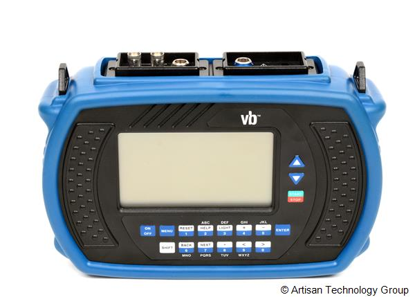 GE / Commtest vb3000 Vibration Analyzer