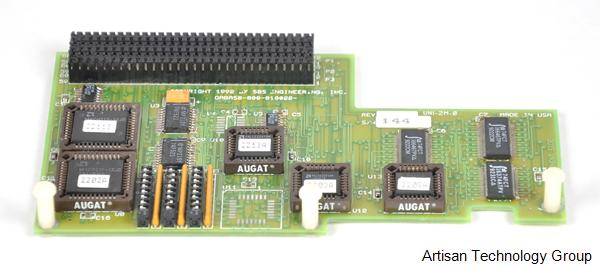 Abaco Systems / SBS UNI-2M-0 Daughtercard