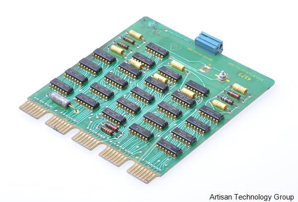 GE Fanuc 392104-001 Board