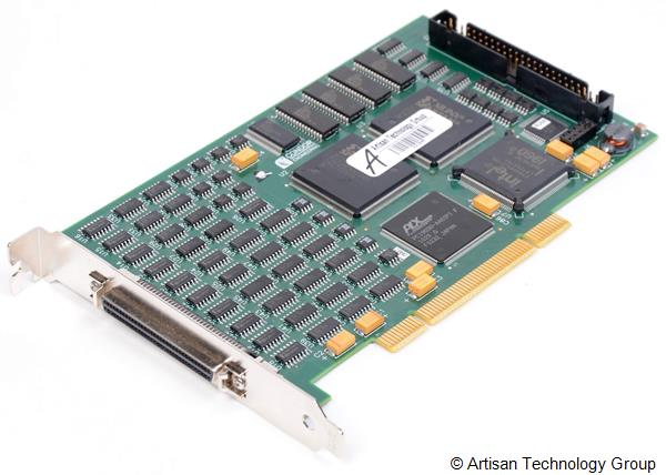 Abaco Systems / Condor Engineering CEI520A-0816 ARINC Interface for PCI