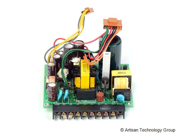GE Fanuc D3-PWR Power Supply Board